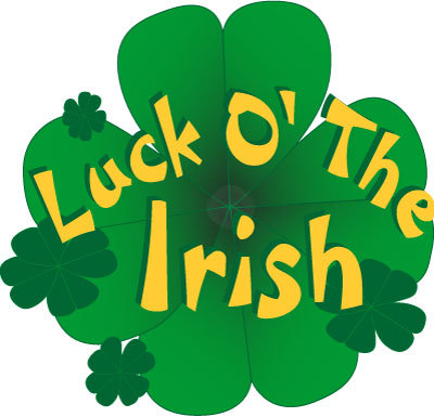 Luck of the Irish Fundraiser