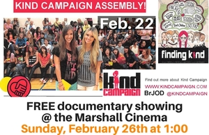 Kind Campaign Visits Marshall