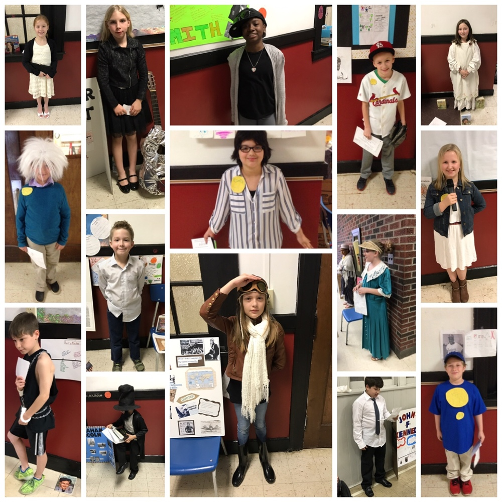 Eastwood's Living Wax Museum